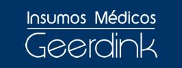 Geerdink, Insumos Médicos