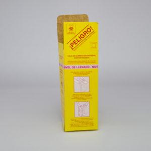 Corto punzante S carton